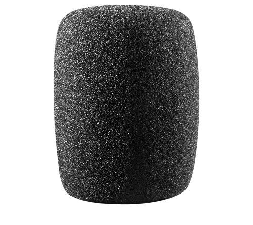 Audio-Technica AT8101 - Velký, cylindrický pěnový windscreen pro AT8004 / AT8004L