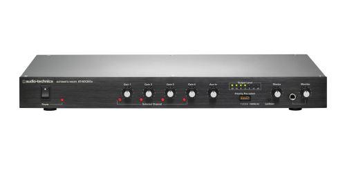 Audio-Technica AT-MX351a - Automatický 5-ti kanálový mixér