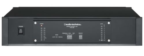 Audio-Technica ATCS-C60 - Infračervený konferenční systém - hlavní řídící stanice