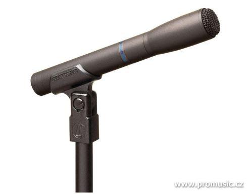 Audio-Technica AT8010 - Všesměrový kondenzátorový mikrofon