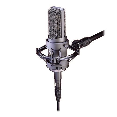 Audio-Technica AT4060A lampový studiový mikrofon