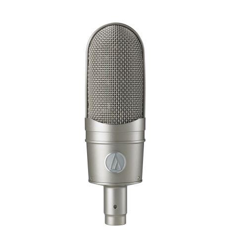 Audio-Technica AT4080 - Dvousměrový aktivní páskový mikrofon