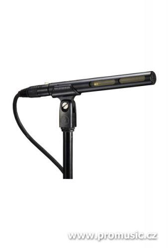 Audio-Technica AT875R - Směrový kondenzátorový mikrofon 178 mm