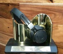 Ocenění TEC Awards 2019 pro sluchátka Audio-Technica ATH-M60X