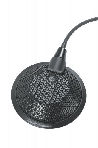 Audio-Technica U841A - Všesměrový kondenzátorový boundary mikrofon