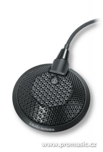 Audio-Technica U841cW - Všesměrový kondenzátorový boundary mikrofon