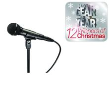 Gear of the Year: Best Mic – Audio-Technica ATM510 – MusicTech
