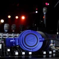 Audio-Technica ATH-M50XBB