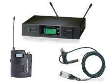 Mikrofony Audio-Technica odolaly VyVoleným