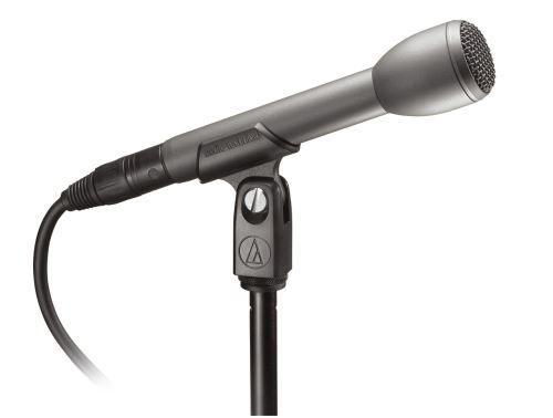 Audio-Technica AT8004 - Všesměrový dynamický mikrofon
