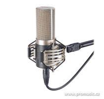 AT5040 – vlajková loď studiových mikrofonů Audio-Technica